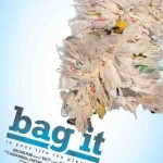 Film cover: Bag It