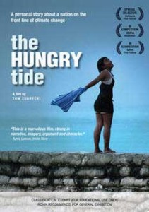 Film cover: The Hungry Tide