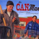 Book cover: The Can Man