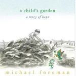 Book cover: A Child's Garden