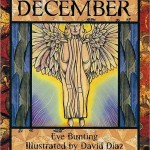 Book cover: December