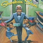 Book cover: Shoebox Sam