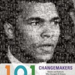 Book cover: 101 Changemakers