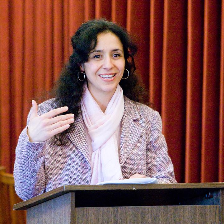 Chitra Golestani, Adjunct Faculty