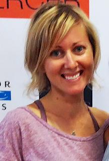Alexis Greer