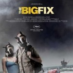 DVD cover: The Big Fix