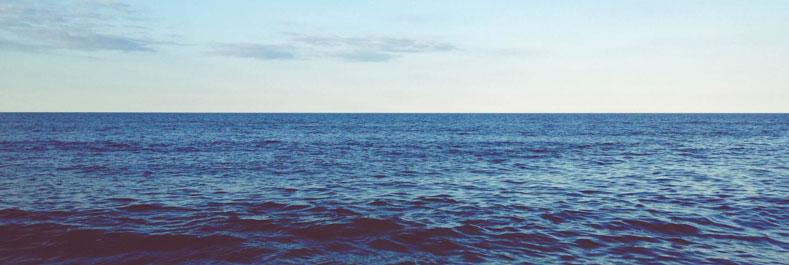 Ocean Preservation