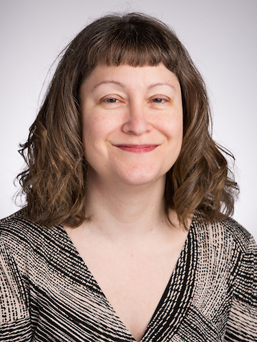 Stacy Hoult-Saros faculty portrait