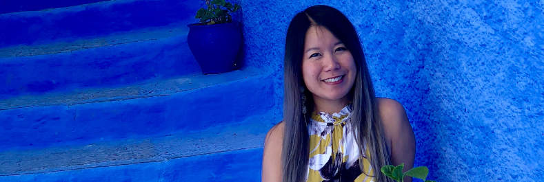 Humane Education and Travel: An Interview with Vincie Ho