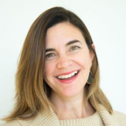 Dana Mortenson of World Savvy